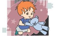 Desenhinhos Baby